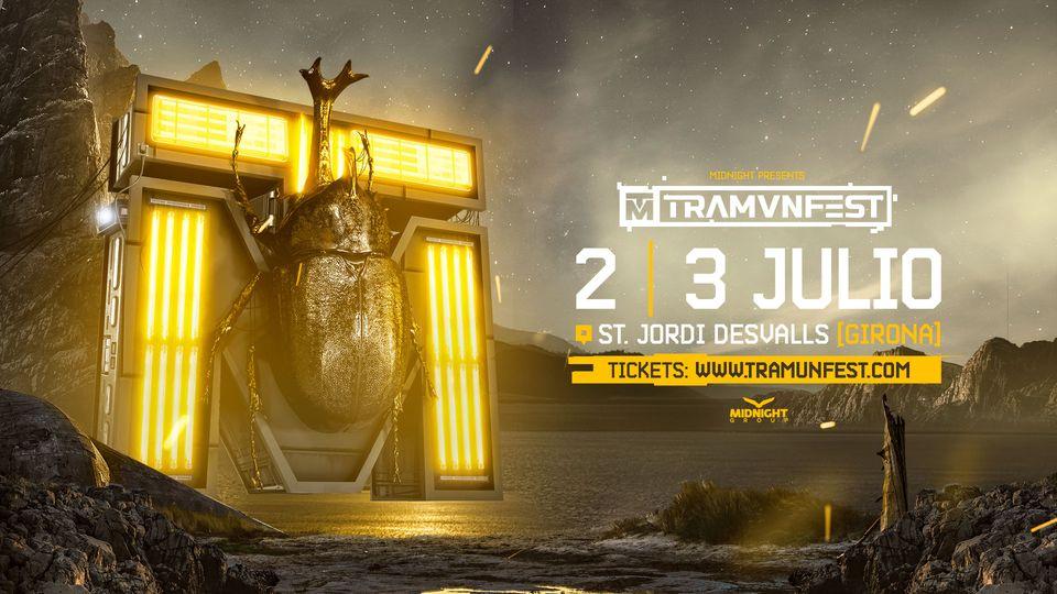 Tramunfest 2021