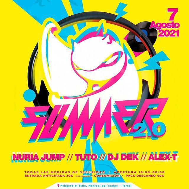 MR - Summer 2.0